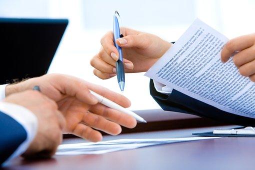 Contracte civile şi comerciale