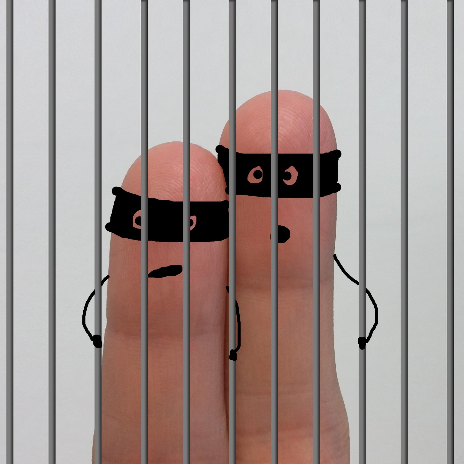Incetarea de drept a masurii arestarii preventive în lipsa
