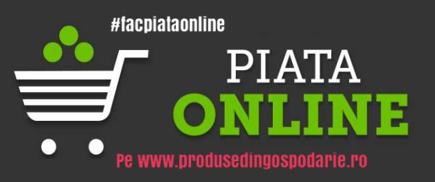 #facpiataonline – Fac piata ONLINE(Ro.)