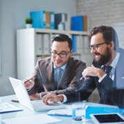 Cum îți administrezi firma(afacerile) ✅  în timp si dupa criza Covid-19⭐